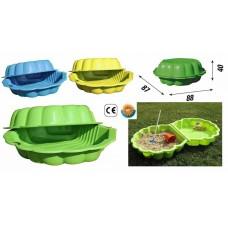 Sabbiera per bambini piscina giardino bambini piscinetta gatti cani copertura